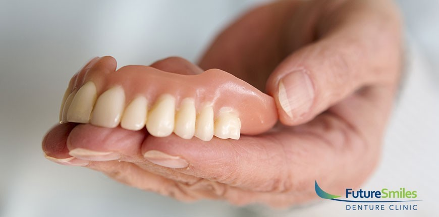 Calgary dentures