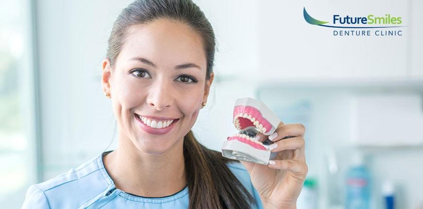 Calgary Denture Clinic