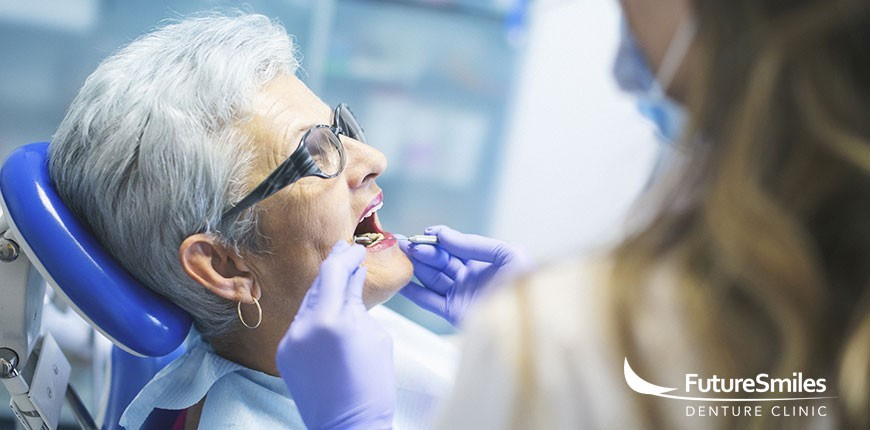 Future Smiles Calgary Denture Clinic Everything You Need to Know About the Bone Grafting Procedure