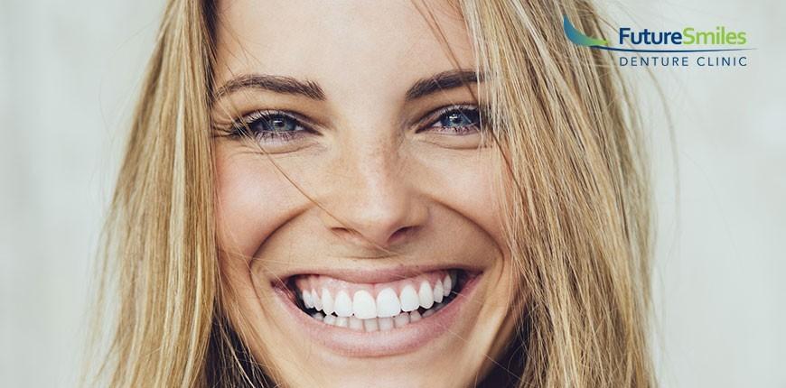 Future Smiles Calgary Denture Clinic 3 Main Features of Valplast Flexible Dentures