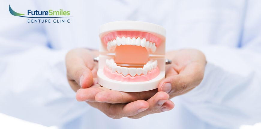 3 Common Reasons For Needing Dentures
