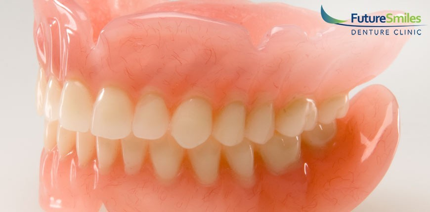 Future Smiles Denture Clinic Calgary 5 Facts About Dentures You May Not Know
