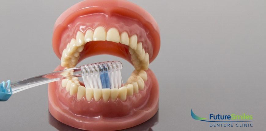 Calgary Denture Care