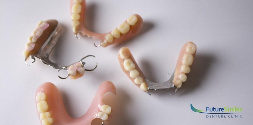 Calgary Partial Dentures