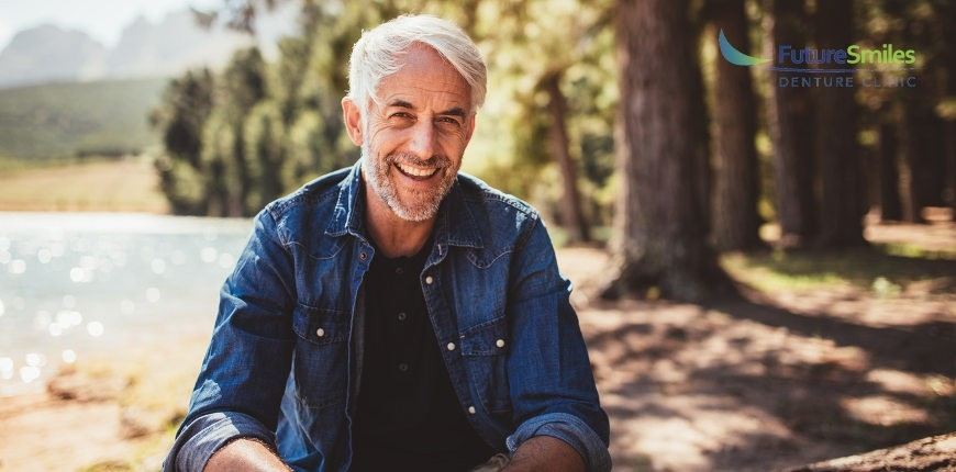 Everything You Need to Know About Overdentures