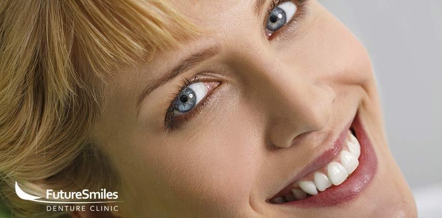 dentures Calgary