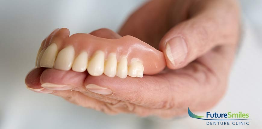 7 Tell-Tale Signs You Need New Dentures