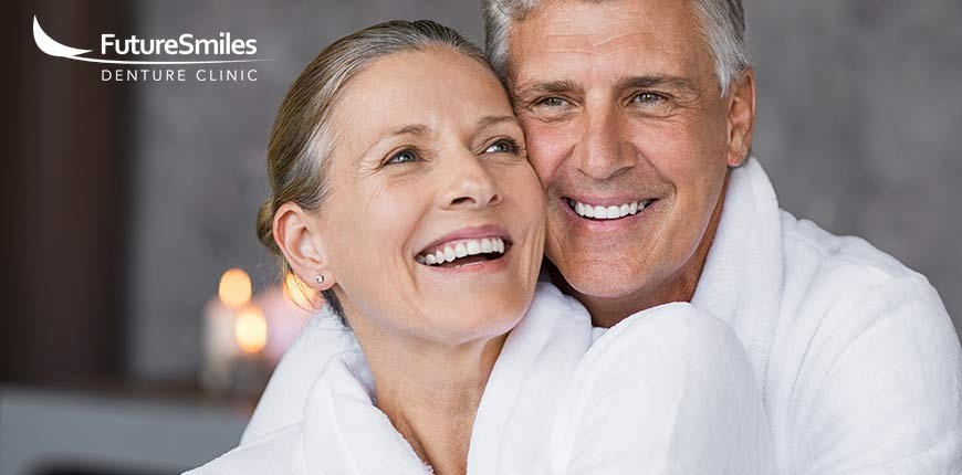 3 Reasons Why You Should Opt For Custom Made Dentures