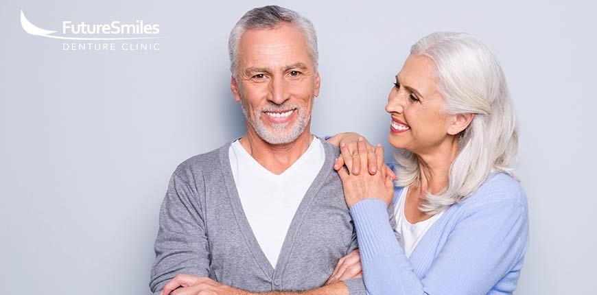3 Ways Denture Implants Lower Your Dental Costs