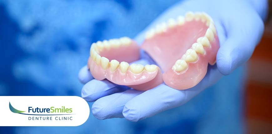 4 Reasons Why It's Important to Repair Your Dentures Quickly