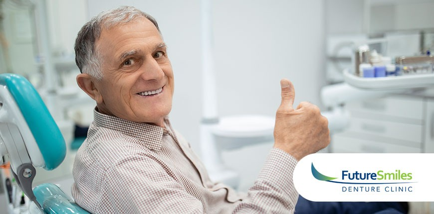 3 Reasons Denture Costs Shouldn't Be Your Main Concern