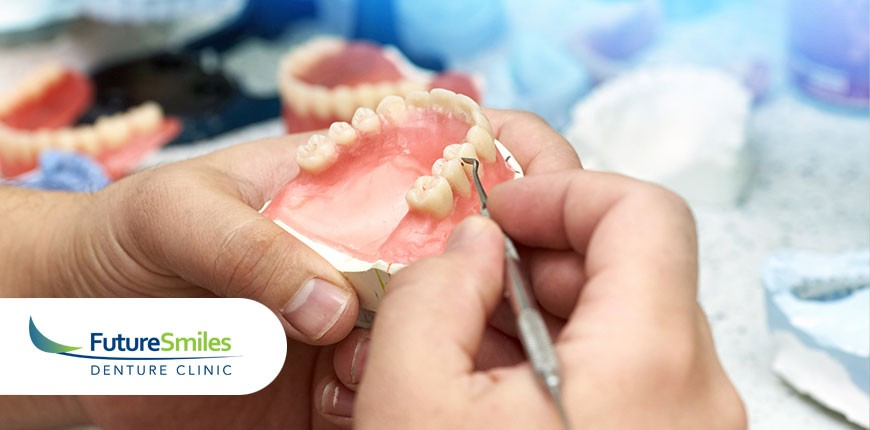 How Much Do Dentures Usually Cost?