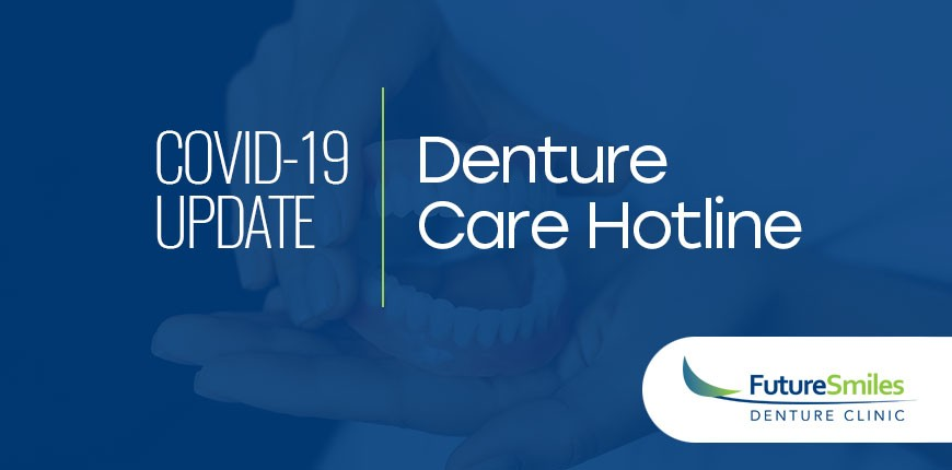 Future Smiles Denture Clinic Is Committed To Your Smile
