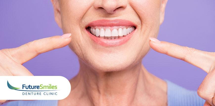 Calgary partial dentures, complete denture Calgary, false teeth Calgary, Calgary tooth implant, dental implants Calgary, full dentures, Future Smiles Denture Clinic