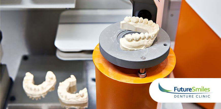 Everything You Need to Know About a Denture Rebase