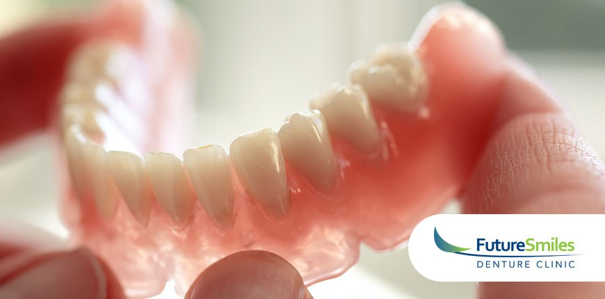 Do I Need a Denture Repair or Reline? What's the Difference?