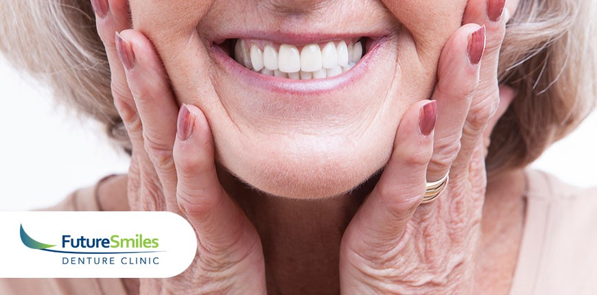 5 Ways You Can Prevent Your Dentures from Breaking