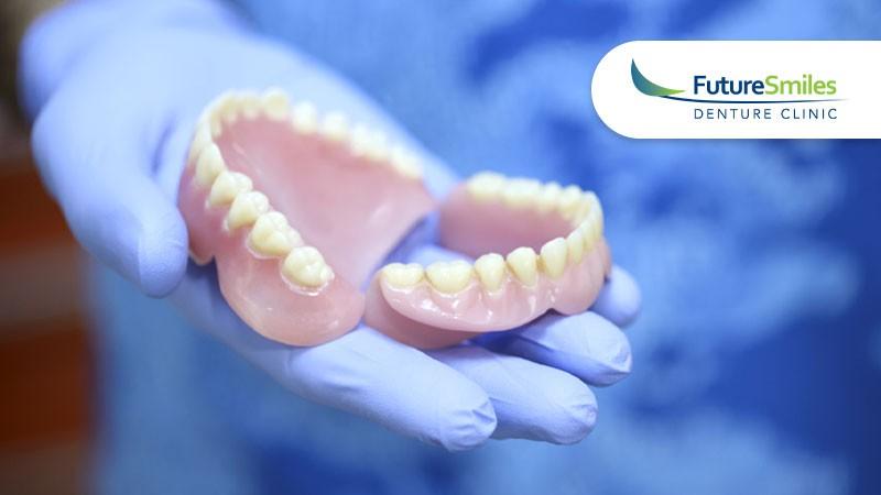 Future Smiles Denture Clinic | Calgary Denture Clinic | Calgary Denture Repairs