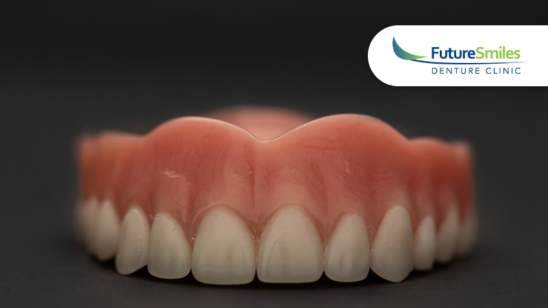Denture Repairs - The Good, The Bad, and The Ugly