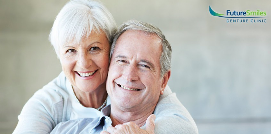 benefits of dentures calgary