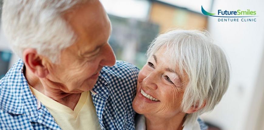 dentures for seniors