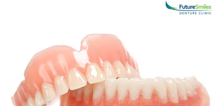 complete and partial dentures calgary