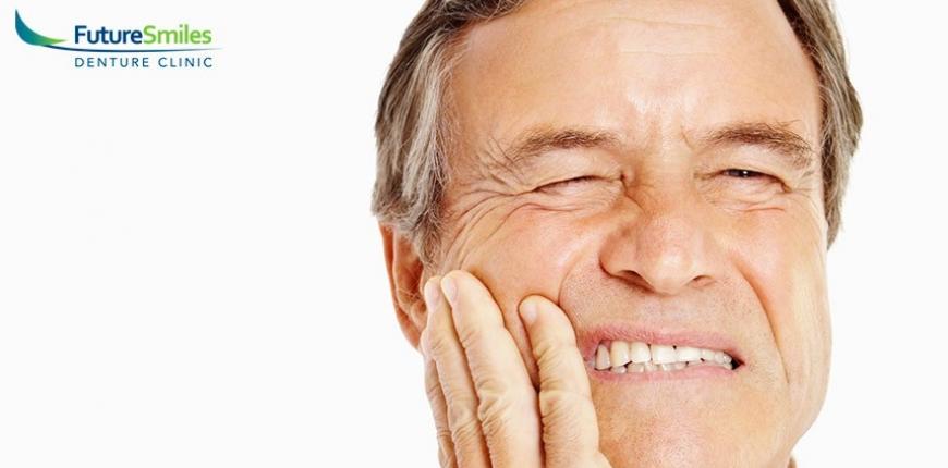 denture problems calgary