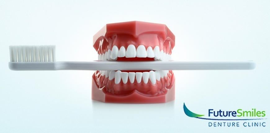 6 Ways to Keep Your Dentures Clean and Your Mouth Healthy