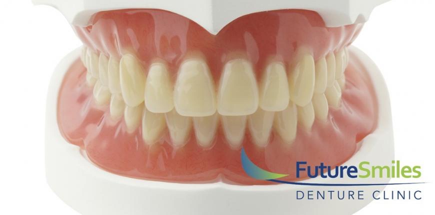 Precision Dentures