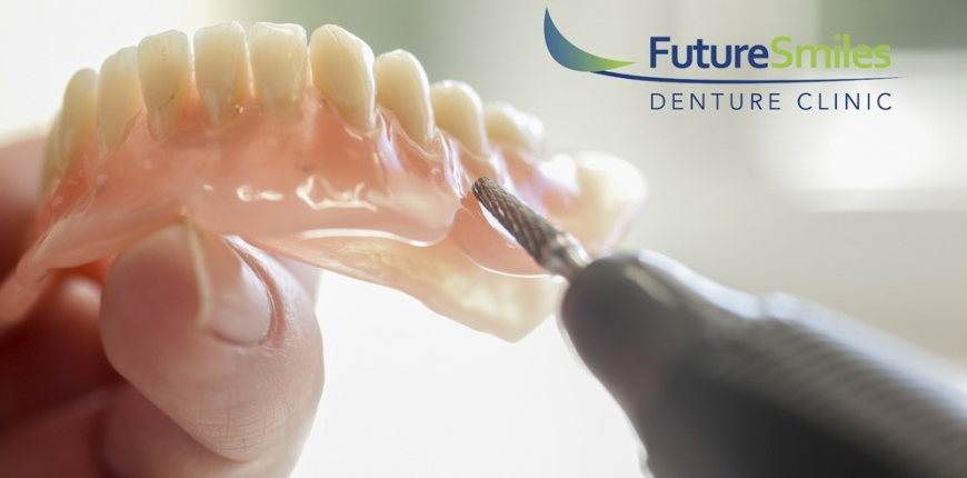Characteristics of a Standard Denture