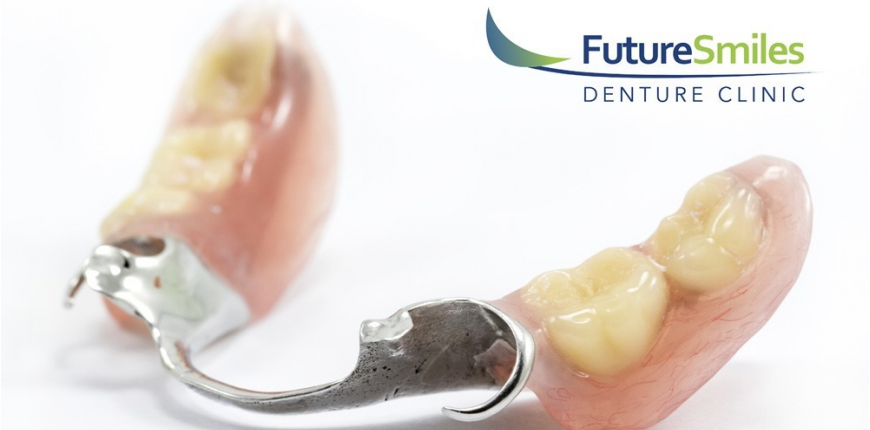 Whats the Difference between Partial and Full Dentures?