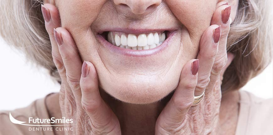 Dentures house call calgary, Calgary tooth implant