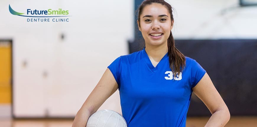 What to Expect When Getting Dental Implants After a Sports Injury