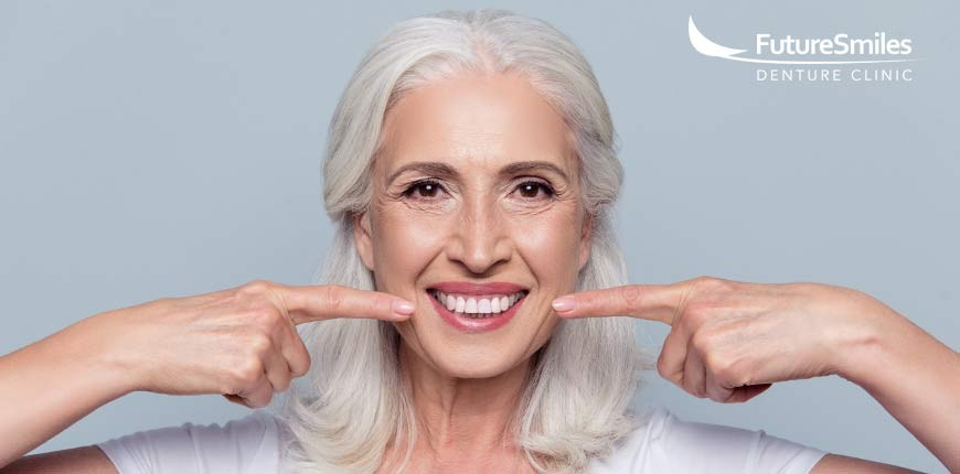 How to Get Denture Implants Even If You Suffer From Bone Loss