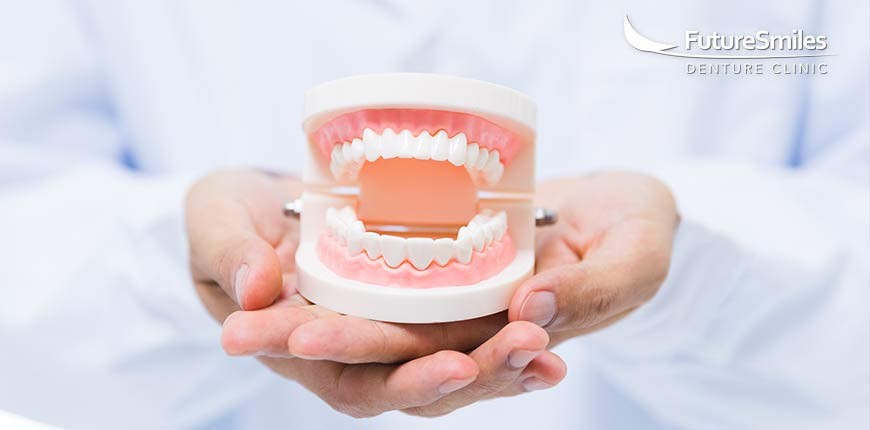 How to Choose Between Partial Dentures and Denture Implants