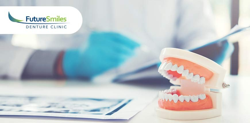 4 Denture Care Tips You Need to Follow