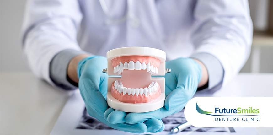 How to Decide Which Denture Solution is Right For You