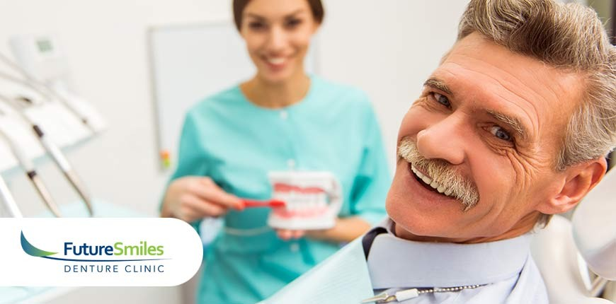 Dental Implant Benefits Calgary