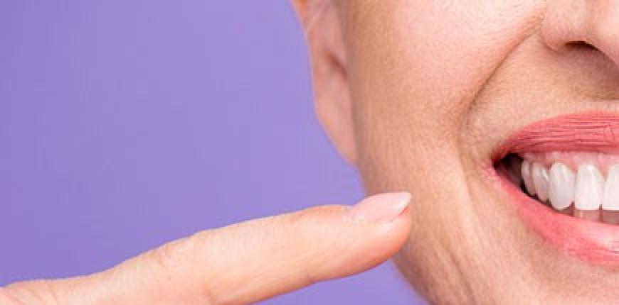 Characteristics of a Precision Dentures