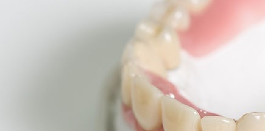 Denture Care Tips: Brushing, Overnight Soaking and Rinsing