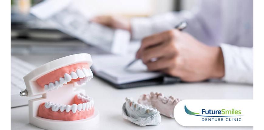 Dentist or Denturist?