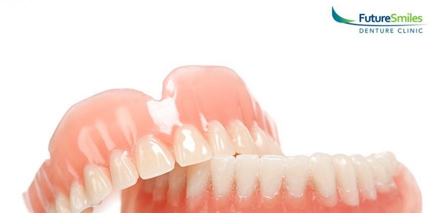 Denture Clinic Calgary