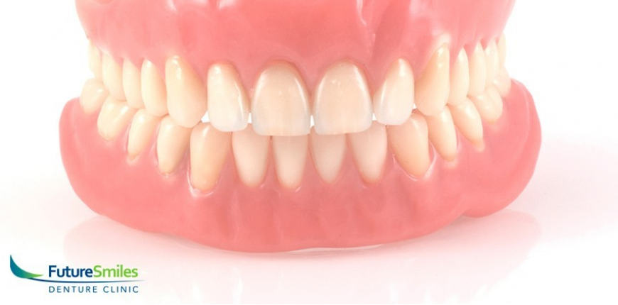 Worried About Denture Costs? Here is How We Can Help!