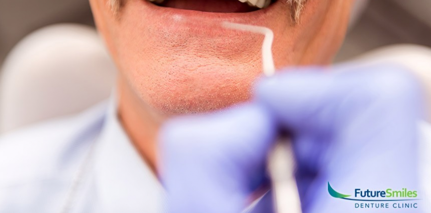 Why You Should Visit Your Denturist Regularly
