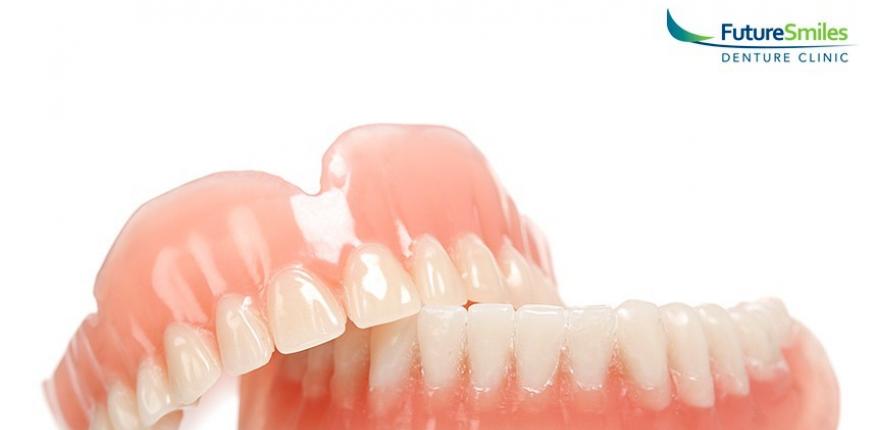 Dentures Cost Calgary