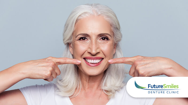 How Dentures Can Provide You With A Beautiful Smile